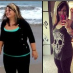 hcg before after