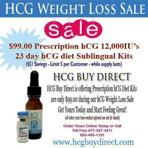 HCG Buy Direct